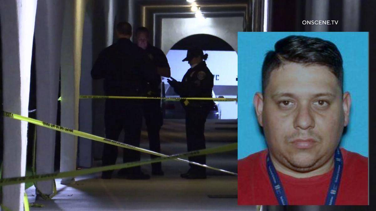 Policía: habría matado a su esposa con sus 3 niñitos en la casa 2