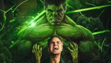 Photo of The Incredible Hulk Fan Crafts Epic World War Hulk Teaser Poster para Mark Ruffalo Solo Film