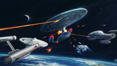 Photo of Tilting Point adquiere el juego móvil Star Trek Timelines