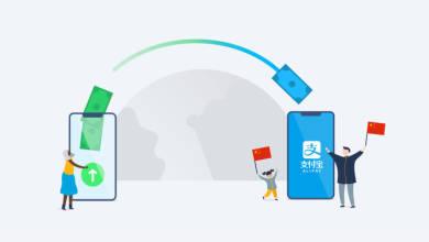 Photo of TransferWise se asocia con Alipay para realizar transferencias internacionales de dinero