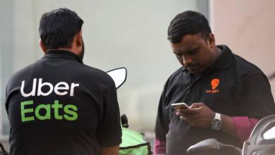 Photo of Uber y Lyft se hunden, borrando las ganancias recientes después de prometedoras ganancias