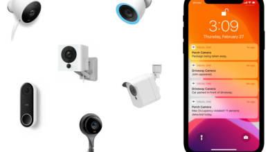 Photo of Visual One mejora las cámaras de seguridad para el hogar con reconocimiento de objetos y acciones