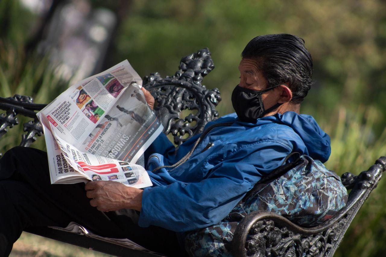¿Es la hidroxicloroquina una cura para el Covid-19 en México? (Artículo) 1