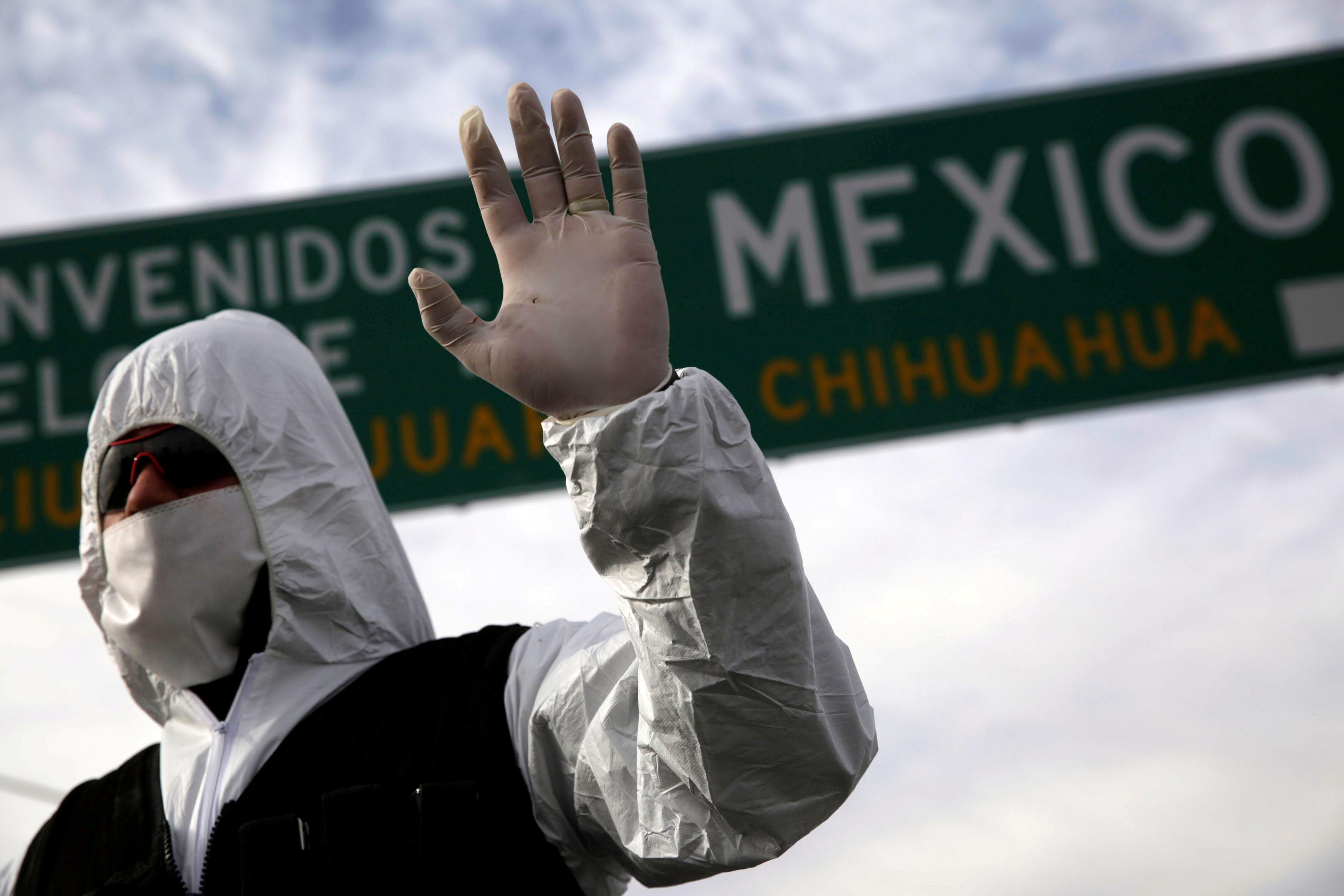 ¿Es la hidroxicloroquina una cura para el Covid-19 en México? (Artículo) 2