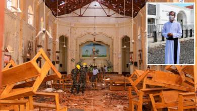 A un año del los sangrientos ataques en Sri Lanka, otra tragedia les roba de nuevo la Pascua 3