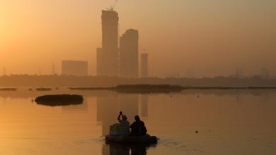 Photo of Día de la Tierra: urgen a combatir cambio climático tras pandemia