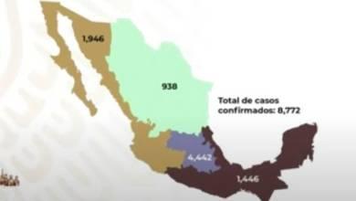 Photo of Declara México inicio de la Fase 3 del coronavirus