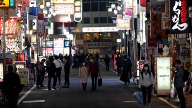 Estado de alarma en Japón no logra que la gente se quede en casa
