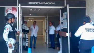 Photo of Guardia Nacional cuidará 184 hospitales del IMSS