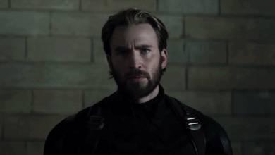 Photo of Infinity War Stunk cuando presentó al Capitán América en Wakanda
