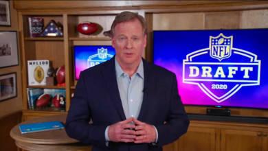 Photo of La NFL vuelve y marca nuevo récord de audiencia televisiva