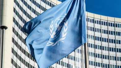 Photo of La resolución propuesta de la ONU llama a COVID-19 una amenaza para la paz