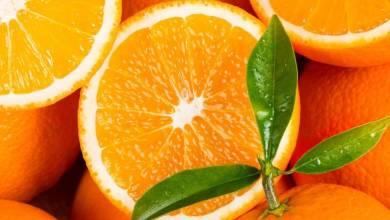 Photo of Los 3 beneficios de la naranja para la piel