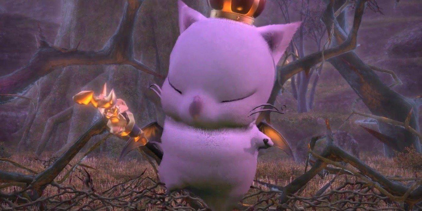 Photo of Los moogles de Final Fantasy nunca fueron planeados para ser mascotas