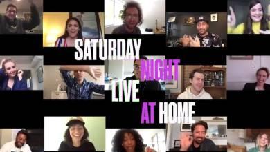 Saturday Night Live regresará este fin de semana por segundo episodio en casa 2