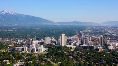 Photo of Verificando la escena de inicio de Utah a medida que la economía cae