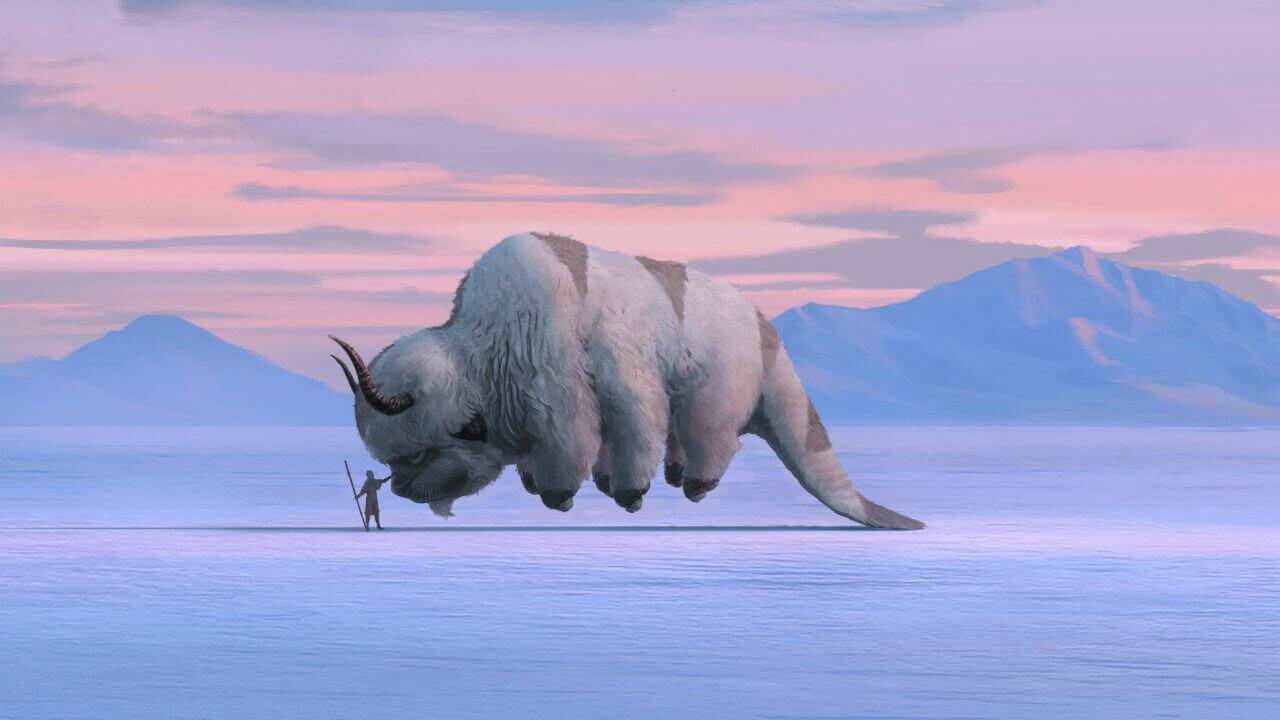'Avatar: The Last Airbender' Netflix Series: Todo lo que sabemos hasta ahora 1
