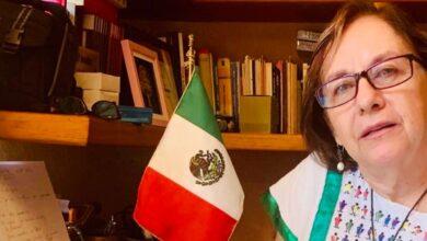 Photo of …Y la tecnología le jugó una mala pasada a Malú Micher; la senadora se disculpa