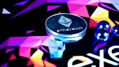 Photo of La aplicación de billetera Buzzy Ethereum Argent sale del sigilo