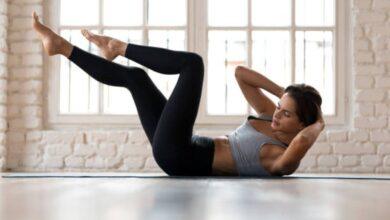 Photo of Top ejercicios que podemos hacer en casa para tener un vientre plano