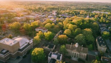 Photo of 3 puntos de vista sobre la vida y la muerte de las ciudades universitarias, el trabajo remoto y el futuro de los centros de inicio
