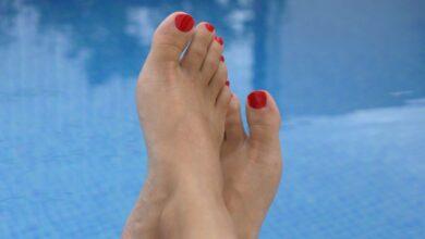 Photo of 3 remedios caseros para poner los pies a punto para el verano