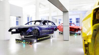 Photo of Arculus recauda 16 millones de euros para actualizar las líneas de montaje con su «plataforma de producción modular»