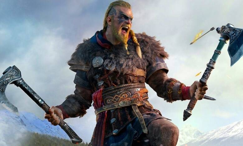 Assassin's Creed Valhalla revela la característica de juego directamente de Mortal Kombat 1