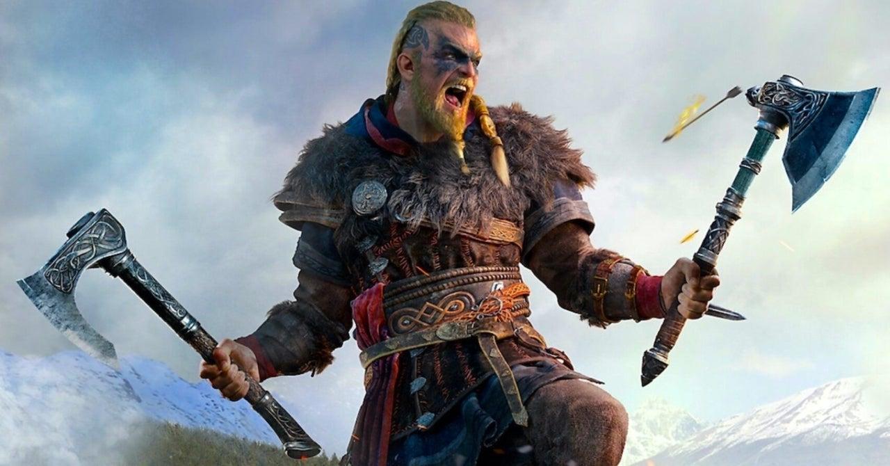 Assassin's Creed Valhalla revela la característica de juego directamente de Mortal Kombat 2