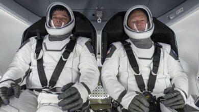 Photo of Astronautas Hurley y Behnken darán el primer paso para la era espacial comercial