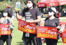 Photo of Brasil reporta otra renuncia de una autoridad sanitaria