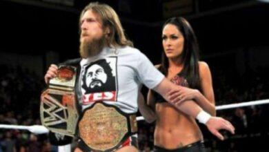 Photo of Brie Bella dice que ella y su esposo Daniel Bryan se han «desarmado» en su matrimonio