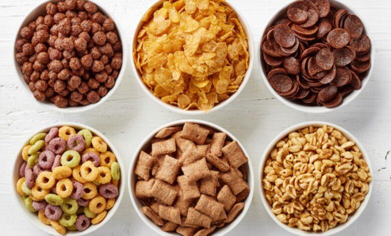 Cómo elegir los cereales de desayuno más adecuados 1