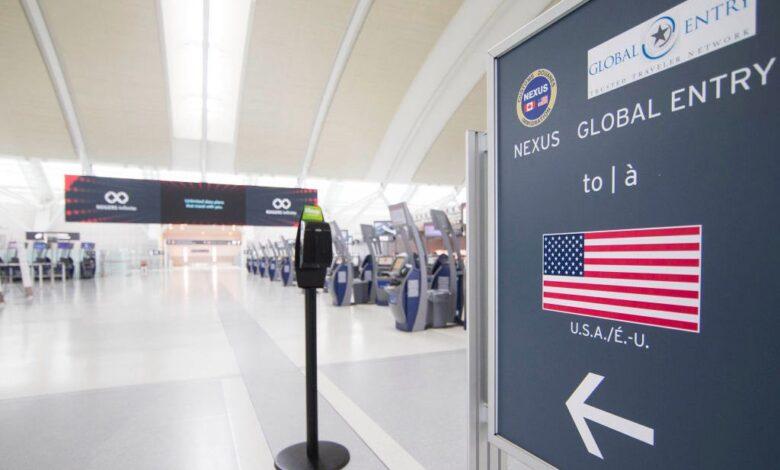 Canadá-EEUU: extienden el cierre de la frontera por COVID-19 1