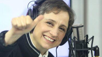 Photo of Carta: Aristegui 'no oculta nada debajo de la alfombra'