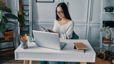 Photo of Descubre el método para el teletrabajo que te hará ganar tiempo y aumentará tu productividad