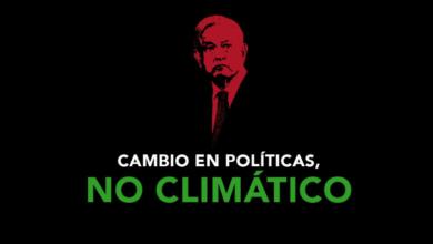 Photo of Greenpeace frena acuerdo de Sener sobre energías renovables
