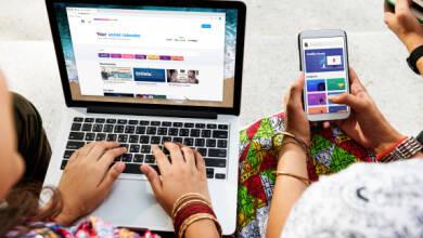 Photo of IRL, la aplicación de calendario para eventos virtuales, lanza un producto web