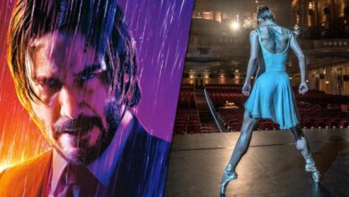 Photo of John Wick Director revela nuevos detalles sobre Ballerina Spinoff