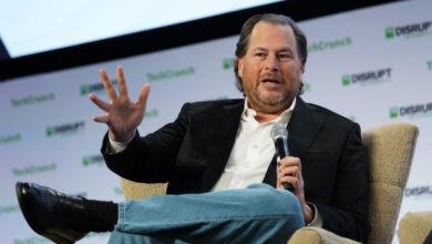 Photo of Las acciones de Salesforce están teniendo un éxito hoy después de una guía más ligera en el informe de ganancias de ayer