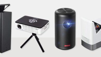 Photo of Los 6 mejores proyectores para llevar la noche de cine a tu sala de estar