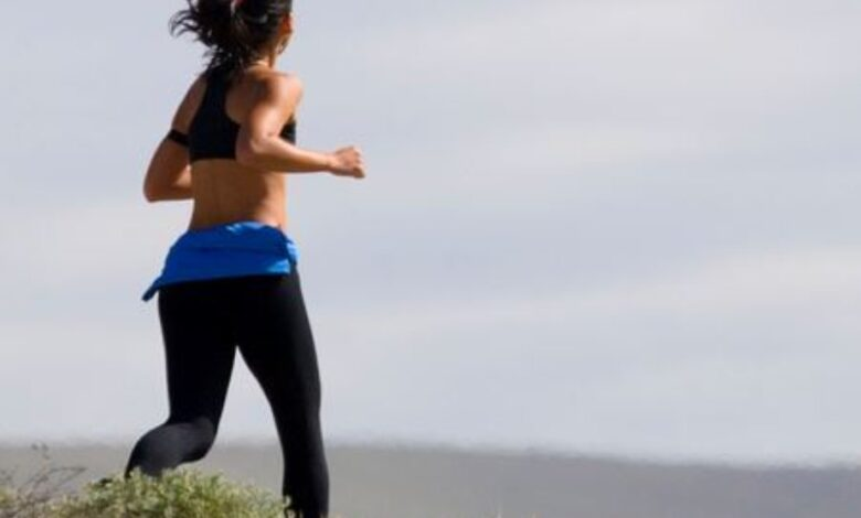 Los complementos que necesitas para el running 1