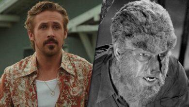 Los fans del terror se están volviendo locos por las noticias de Wolfman de Ryan Gosling 8