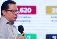 Photo of México llega a los 68 mil 620 casos de Covid-19