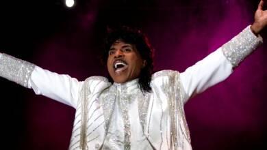 Photo of Muere Little Richard, pionero del rock and roll