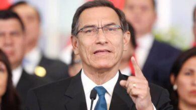 Photo of Presidente y ministros en Perú recortan su sueldo para ayudar a víctimas de Covid-19