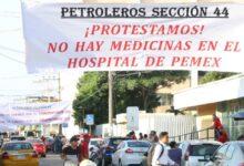 Photo of Reporta Pemex 258 fallecidos por Covid-19 hasta ahora