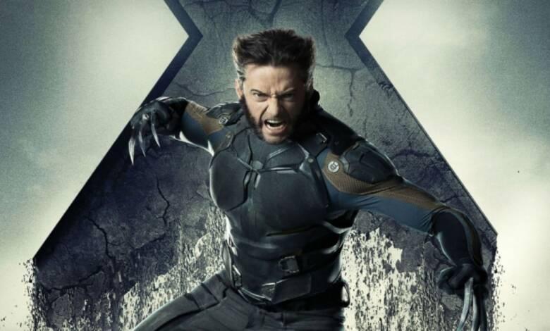 Hugh Jackman dice que cancele la búsqueda de un nuevo Wolverine y comparte una foto adorable 1
