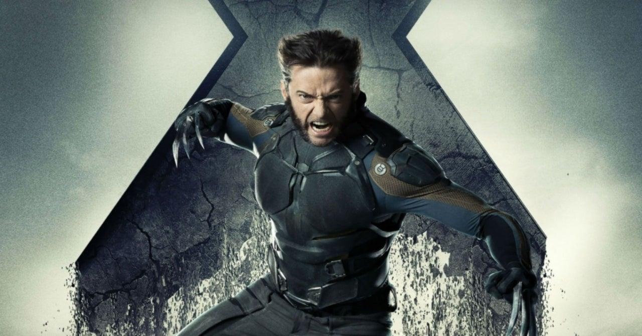Hugh Jackman dice que cancele la búsqueda de un nuevo Wolverine y comparte una foto adorable 2