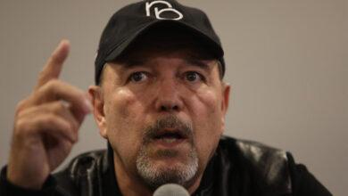 Photo of Rubén Blades defiende el matrimonio gay y felicita a Costa Rica por legalizarlo
